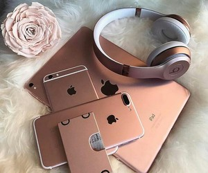 iphone, apple, and ipad image