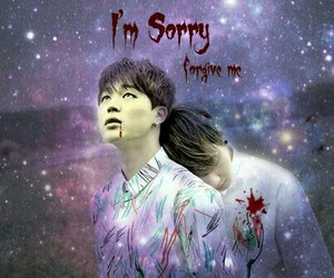 kpop edit, bangtan sonyeondan, and bts edit image