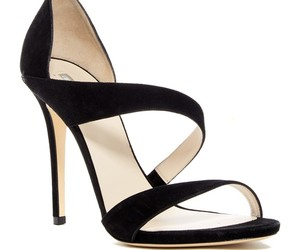 Giorgio Armani, heels, and high heels image