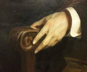 arte, museo, and pintura image