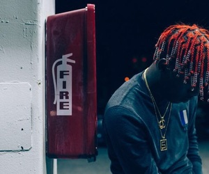 lil boat and lil yachty image