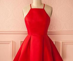 homecoming dress, prom dress, and cute homecoming dresses image