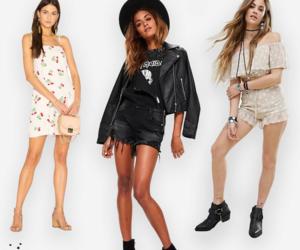 coachella, festival, and fashionblogger image