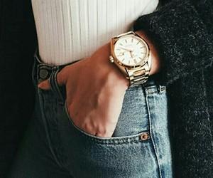 casual, fashion, and idea image