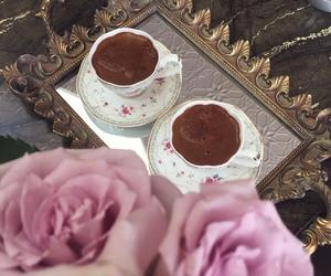 arab, breakfast, and food image