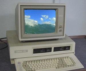 computer, grunge, and gif image