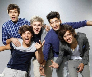 Hot, 1d, and one direction image