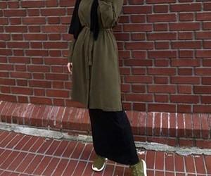 хиджаб and hijab+fashion image