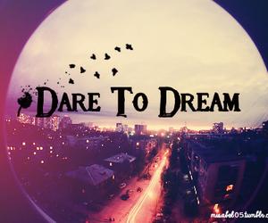 dreams, goals, and true image