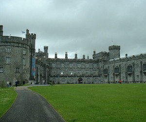 2002, castle, and ireland image