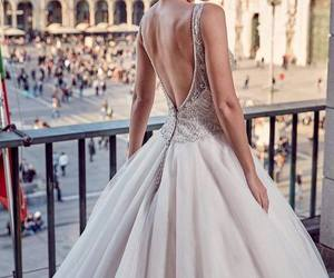 dresses, gowns, and latest trend image