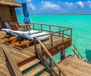 Maldives, sea, and vacation image