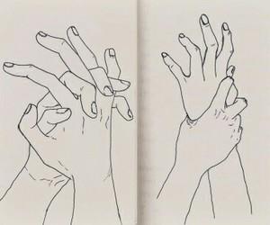 art, resim, and çizim image