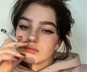 girl, icon, and tumblr image