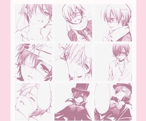 death note, one piece, and angel beats image