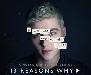 13 reasons why, netflix, and alex image