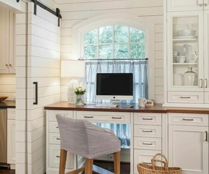 home decor and kitchen workspace image