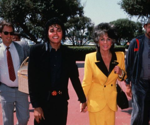 michael jackson, mj, and moonwalker image
