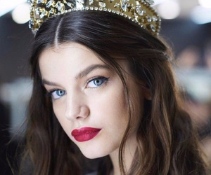 sonia ben ammar, model, and girl image