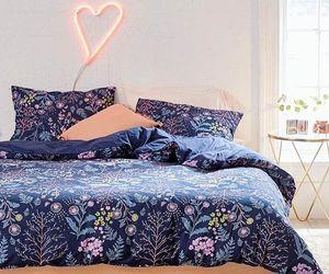 beautiful, bedroom, and boho image