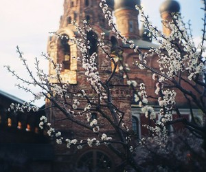 moscow and russia image