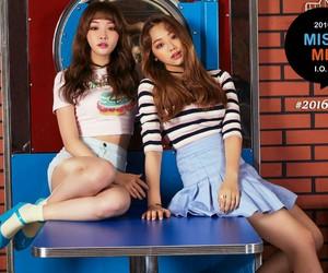 girl group, kpop, and chungha image