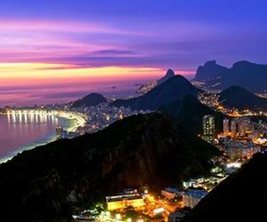 brasil, traveling, and vacation image