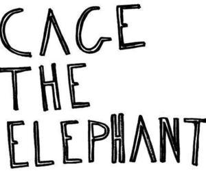 band, banda, and cage the elephant image