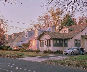 suburbia image