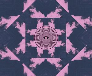 flume, insane, and purple image