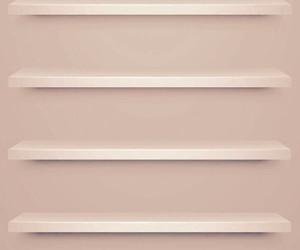 background, blush, and iphone image