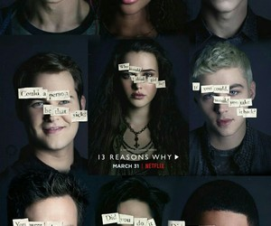 jay asher, selena gomez, and 13 reasons why image
