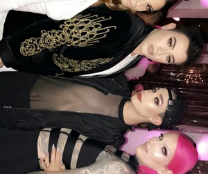 jeffree star, james charles, and manny mua image