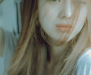 hair, model, and park seul image
