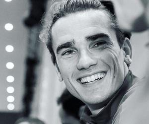 atletico de madrid, antoine griezmann, and france nt image
