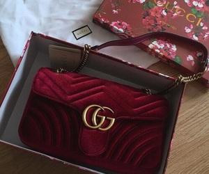 bag, love, and beautiful image