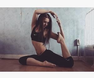 amazing, ballet, and body image