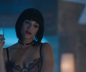 Betty, riverdale, and betty cooper image