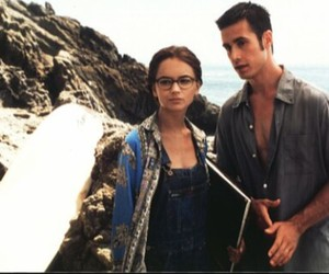 movie, she's all that, and love image