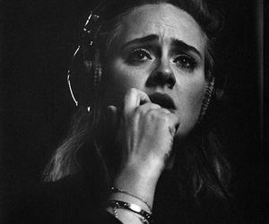 Adele, 25, and music image