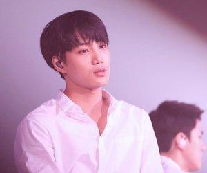 exo, handsome, and jongin image