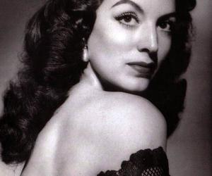 maria felix and mexican image