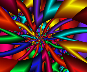 art, colors, and design image