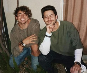 jc caylen and dominic deangelis image