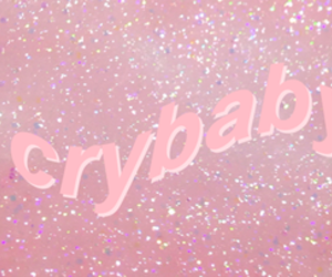 melanie martinez, crybaby, and header image