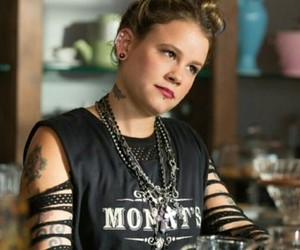 13 reasons why and sosie bacon image