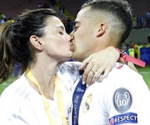 girl, goals, and real madrid image