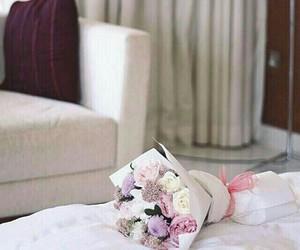 flower and ﺭﻣﺰﻳﺎﺕ image