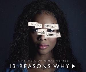 13 reasons why and sheri image