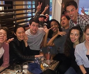 cast, 13 reasons why, and 13rw image